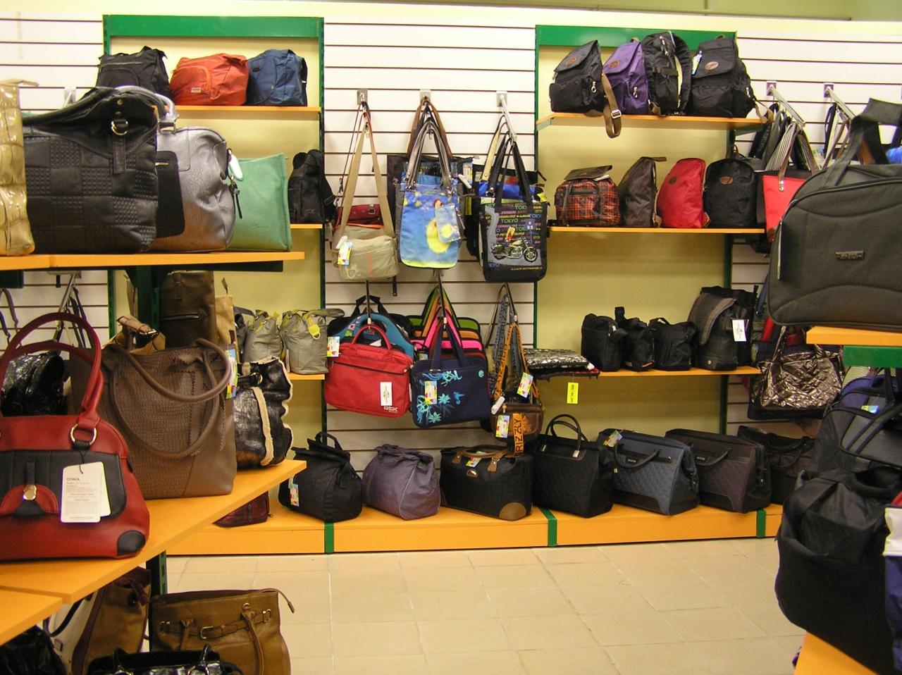 Империя сумок, Сеть магазинов | Отзывы покупателей
